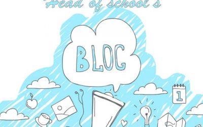 Blog du directeur de l'école – Vendredi 19 janvier 2018