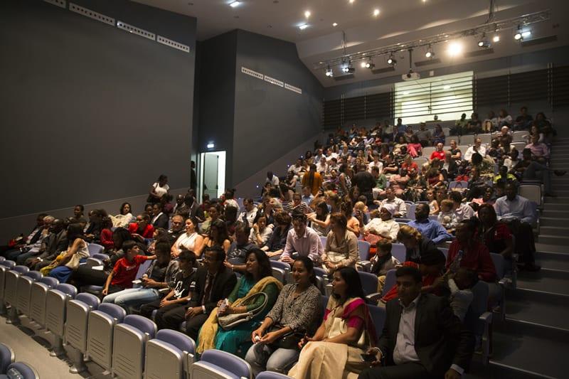 School - International School of Gabon Ruban Vert