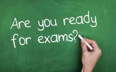 Time for exams!