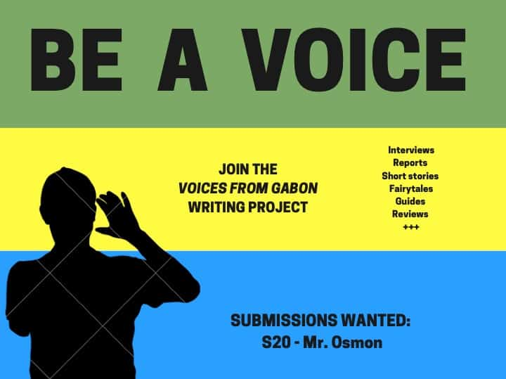 Voices from Gabon