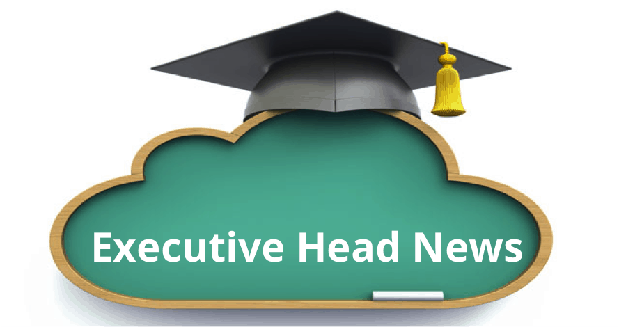 Executive Head News – 8 October 2018