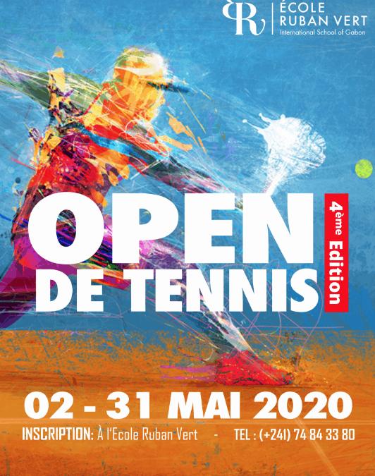 Gabon Open Tennis Tournament